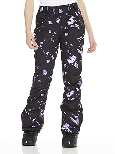 Bench Damen BPWN000123 Trousers, A0012-Black, S