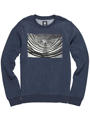 Element EP Crew Neck eclipse navy