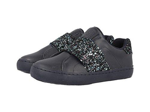 Gioseppo Mädchen 27295 Sneaker, Blau (Marino), 37 EU (Mädchen Schuhe Nina Für)