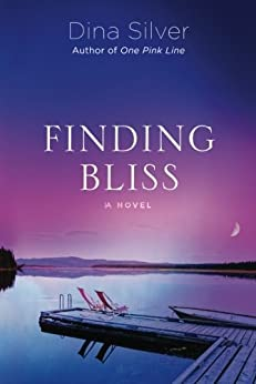 Finding Bliss by [Silver, Dina]