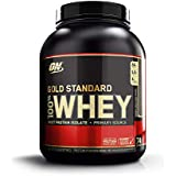 OPTIMUM NUTRITION 100% Whey Gold Standard Protéine Chocolat 2.27kg (L'emballage peut varier)