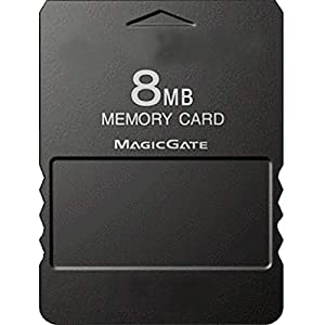 McBoot FMCB 1.966 8MB Speicherkarte für Sony Playstation 2 PS2