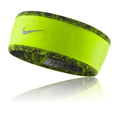 Nike Run Women's Cold Weather Reversible stirnband - HO14 (Stirnband Reversible)