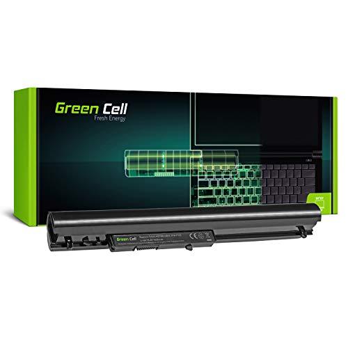Green Cell Extended Series OA04 HSTNN-LB5S HSTNN-LB5Y HSTNN-PB5S HSTNN-PB5Y 746641-001 740715-001 Battery for HP Computer (4 Cells 4400mAh 14.4V Black)