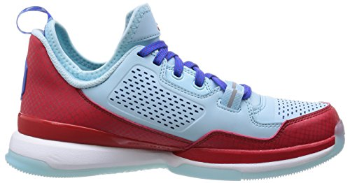 Chaussures de basketball ADIDAS PERFORMANCE D Lillard blue