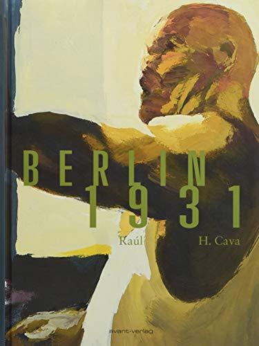 Berlin 1931