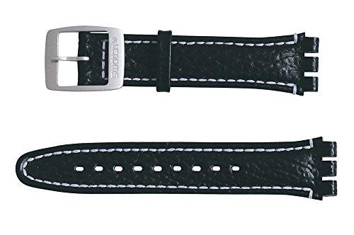 Bracciale originale Swatch Irony Chrono 'High Tail Too' (AYCS0002), 19 mm