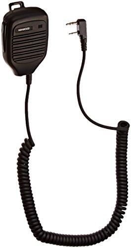 Kenwood KMC-21 Leichte Lautsprechermikrofon für Funkgeräte