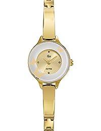 Go Girl Only–695029Damen-Armbanduhr 045J699Analog gold Armband Metall gold