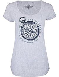 DREIMASTER T-Shirt Damen 36707103