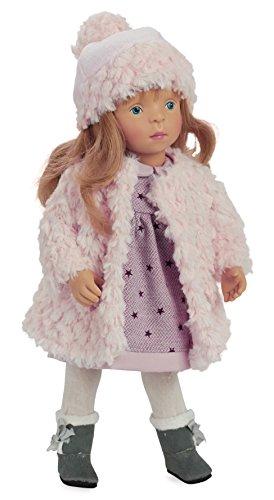 Unbekannt Petitcollin petitcollin613414Minouche Eline Puppe (Lalaloopsy Spielwaren)