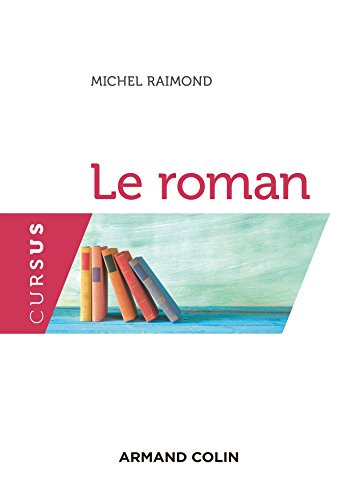 Le roman - 3e d.