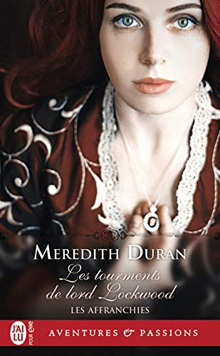 Les Affranchies (Tome 6) - Les tourments de lord Lockwood