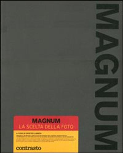 Magnum. La scelta della foto