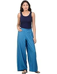 Adara Clothing , Women's Plazoo,AC-P007-L