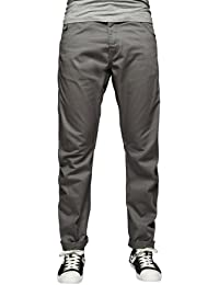 Jack & Jones Dale Twisted Shady Grey - Pantalón para hombre