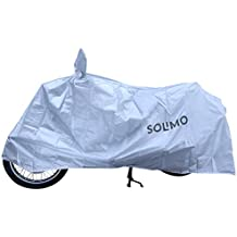 Amazon Brand - Solimo Royal Enfield Waterproof Bike Cover