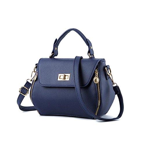 emotionlin-frauen-bogen-knoten-design-cowry-schulter-handtasche-oben-mit-tasche-dunkelblau