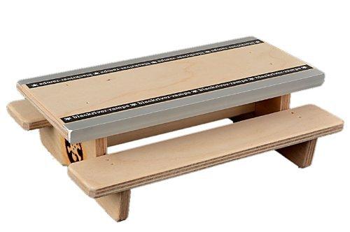 Blackriver Ramps Table Mini
