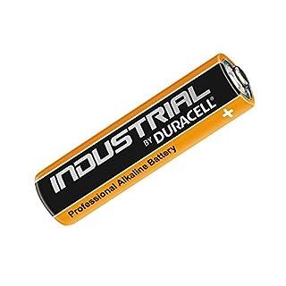 Duracell Industrial - Battery 10 x AAA Alkaline (BULK10)