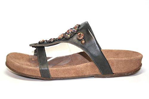 Naot - Pantofole Donna Silber (metal)