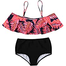 Bikini Mujer 2019, Conjunto de Bikini para Mujer Bikini Push Up Básico + Tanga Bikini