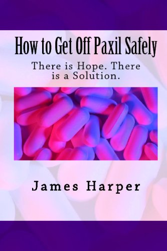 how-to-get-off-paxil-safely