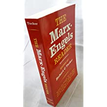 By Robert C. [Editor] Tucker The Marx-Engels Reader [Second 2nd Edition] (Second Edition)