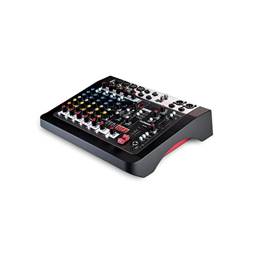 ALLEN-HEATH zedi-10fx Table de mixage