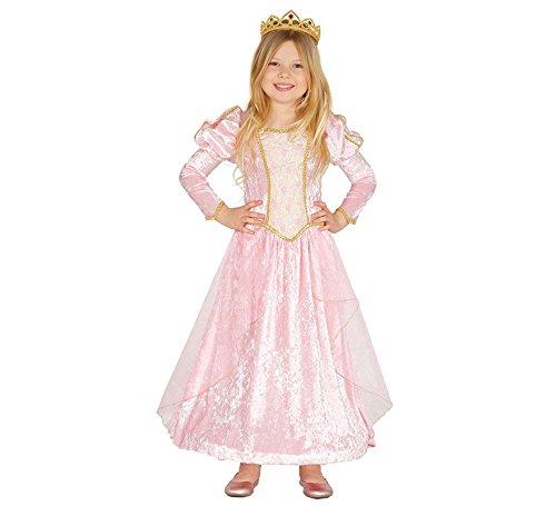 - Rosa Märchen Prinzessin Kostüme