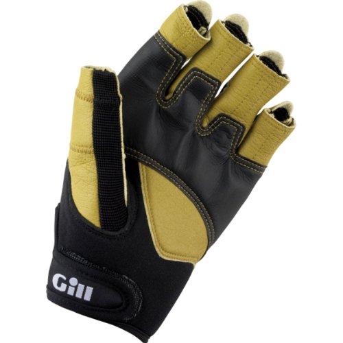 Gill Pro Kurzfinger-Segelhandschuhe im Test und Preis-Leistungsvergleich - 2
