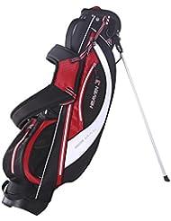 BIG MAX Heaven 3 Golf Standbag - Ultraleichte Golftasche - 2016 Design
