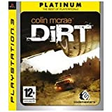 Colin McRae: DiRT - Platinum Edition (PS3)