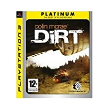 [Import Anglais]Colin McRae Dirt Game (Platinum) PS3