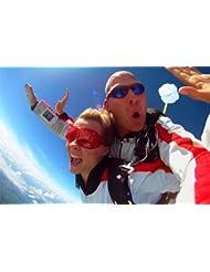 Geschenkgutschein: Fallschirm Tandemsprung