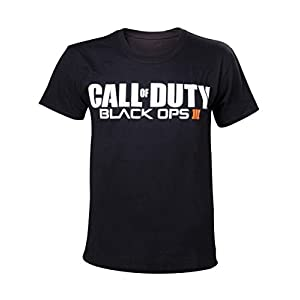 Call of Duty – Black Ops III Logo T-Shirt