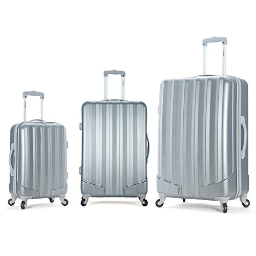 rockland-luggage-3-piece-metallic-upright-set-gt-silver-medium