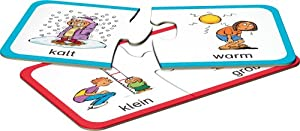 Desconocido 8710126123058 - Juego de Cartas, 2 Jugadores Importado de Alemania