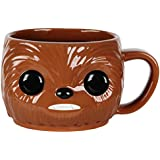 POP! Home: Star Wars: Chewbacca Mug