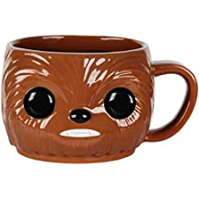 POP! Home: Star Wars: Chewbacca Mug