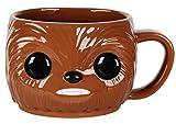 POP! Home - Star Wars: Chewbacca Mug