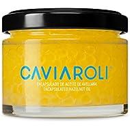Caviaroli de Avellana 50gr. Caviaroli. 6un.