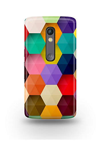 Moto X Play Cover,Moto X Play Case,Moto X Play Back Cover,Colorful Moto X Play Mobile Cover By The Shopmetro-12415
