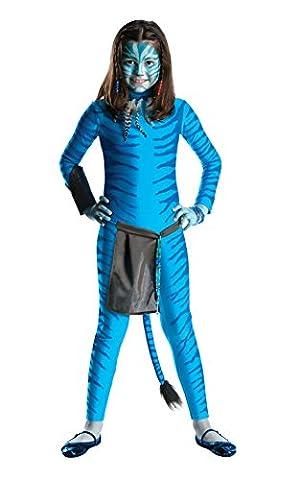 James Cameron's Avatar the Movie - Neytiri Halloween Costume - Child Size Small 4-6
