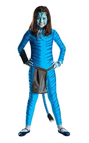 Kostüm Avatar Für Kinder (Avatar Neytiri Kostüm)