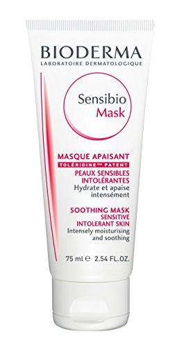 Bioderma Sensibio Maske, 75 ml