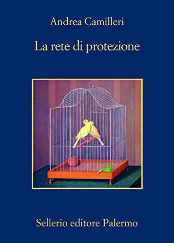 La rete di protezione (Il commissario Montalbano)