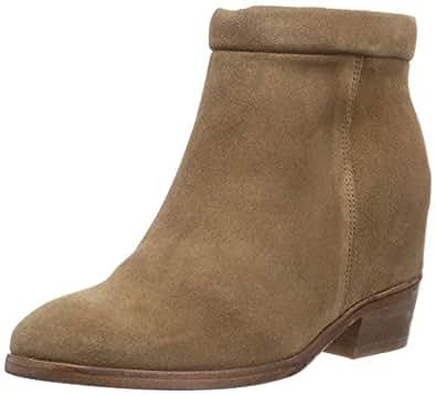 H Shoes Codex, Bottes femme - Beige, 40 EU