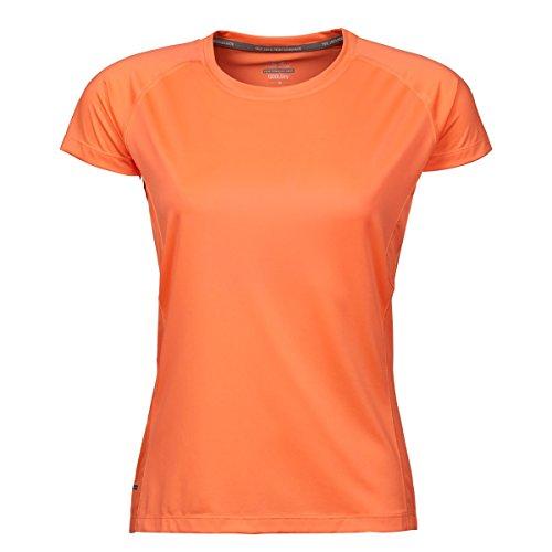 Tee Jays T-Shirt de Sport - Femme Bleu ciel