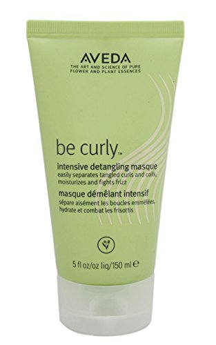 Aveda Be curly Intensive detangling masque 150ml (12974)